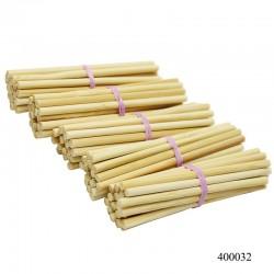 Wooden Dowels/ Round craft sticks - Plain (3.5 inch)