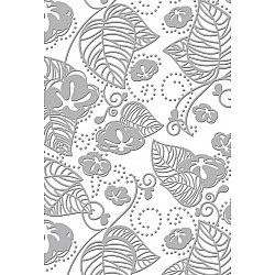 "Couture Creations Embossing Folder - Ambrosia (5""X7"")"