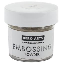 Hero Arts Embossing Powder - Gold