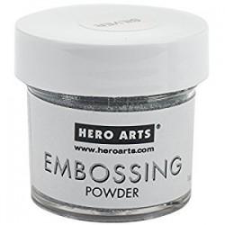 Hero Arts Embossing Powder - Silver