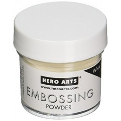Hero Arts Embossing Powder - Clear