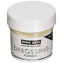 Hero Arts Embossing Powder - Clear