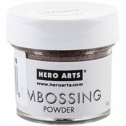 Hero Arts Embossing Powder - Copper