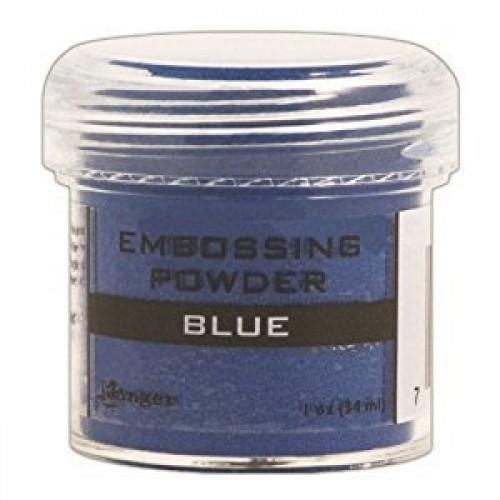 Ranger Embossing Powder - Blue