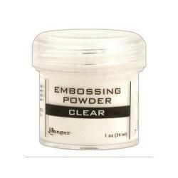 Ranger Embossing Powder - Clear