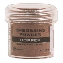 Ranger Embossing Powder - Copper