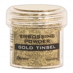 Ranger Embossing Powder - Gold Tinsel