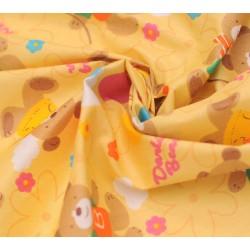 Printed Fabric - Teddy Bears