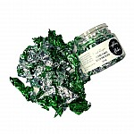 CrafTangles Gilding Flakes (120 ml) - Green and Silver