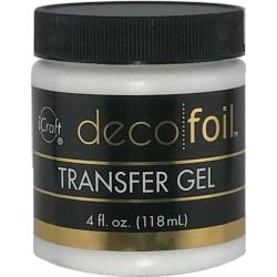 Thermoweb Deco Foil Transfer Gel 4Fl Oz