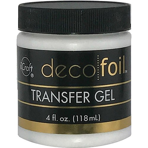 Thermoweb Deco Foil Transfer Gel 4Fl Oz