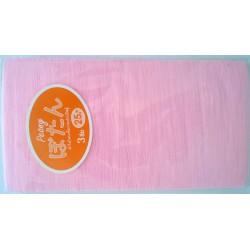 Stocking Cloth - Baby Pink