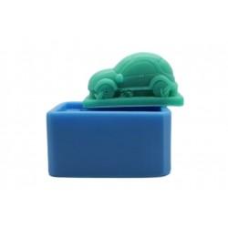 Car Silicone Soap Mold