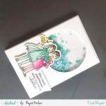 Mermaid Dreams - CrafTangles Sequin and Bead Mixes
