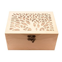 Decorative rectangle boxes (Set of 3)