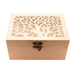 Decorative rectangle boxes (Set of 3)  CHWB15