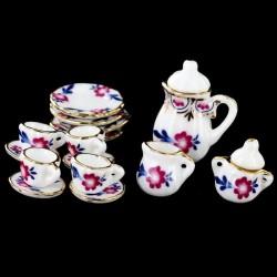 Miniatures - Tea Set