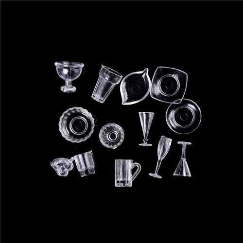 Miniatures - Kitchenware Utensils (13 pcs)