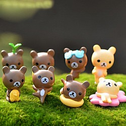 Miniatures - Teddy Bears