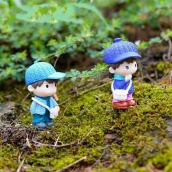 Miniatures - Boy (1 pc)
