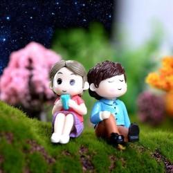 Miniatures - Couple (CAMINI-87)