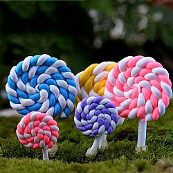 Miniatures - Candy (2 pcs)