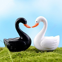Miniatures - White Swan