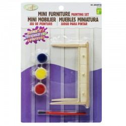 Miniatures - Furniture Kit - Table (FMWC04)
