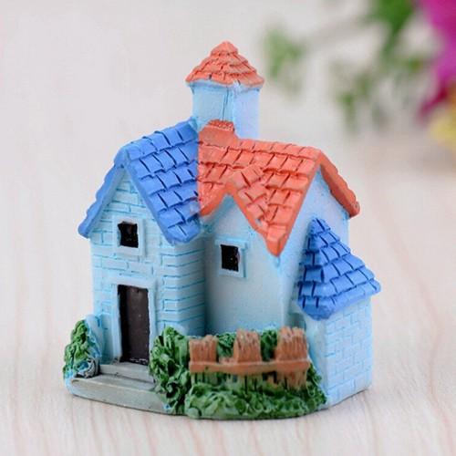 Miniatures - Fairy Garden (Random Colour)