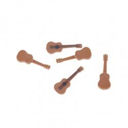 Miniatures - Guitar (1 pc)
