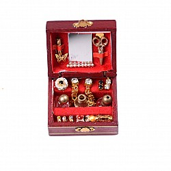 Miniatures - Jewellery Box