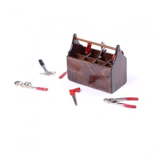 Miniatures - Tool Box