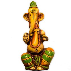 Ganesha idol - Long