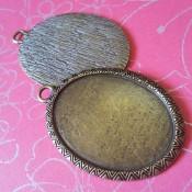 Jewellery Blanks