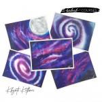 CrafTangles DIY Watercolour Galaxies Kit