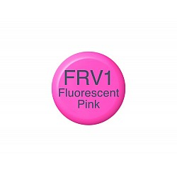 Copic Various Inks Refill - Fluorescent Pink (FRV1)