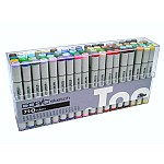 Copic Sketch Markers 72pc Set B