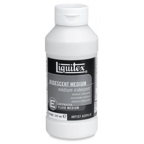 Liquitex Iridescent Fluid Medium 237 ML