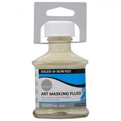 Daler Rowney Art Masking Fluid Water (75 ml)