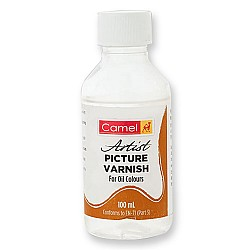 Camel Picture Varnish (100ml)