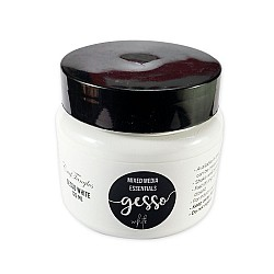 CrafTangles mixed media essentials - Gesso - White (120 ml)