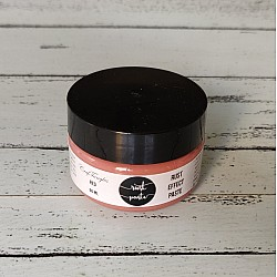 CrafTangles Rust Effect Texture Paste - Red (60 ml)