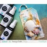 CrafTangles Art Sprays (Dye Based) - Trendy Teal (50 ml)