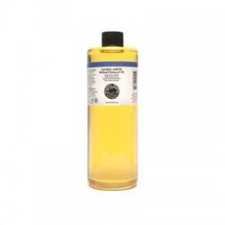 Daniel Smith Refined Linseed Oil, 16oz