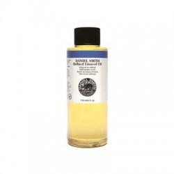 Daniel Smith Refined Linseed Oil, 4oz