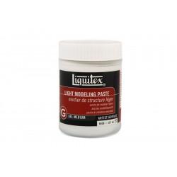 Liquitex Gel Medium Light Modeling Paste 237ML