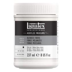 Liquitex Blended Fibres Medium (237 ML)