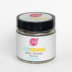Mudra Deco Stones - Medium