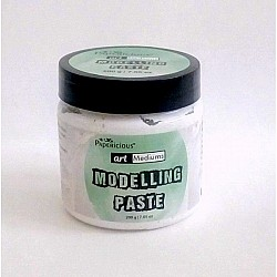 Papericious Art Mediums - Modelling Paste