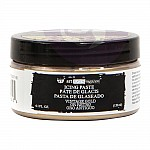 Prima Finnabair Art Extravagance Icing Paste 120ml Jar - Vintage Gold